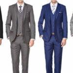 انواع مدل های جدید کت اسپرت مردانه