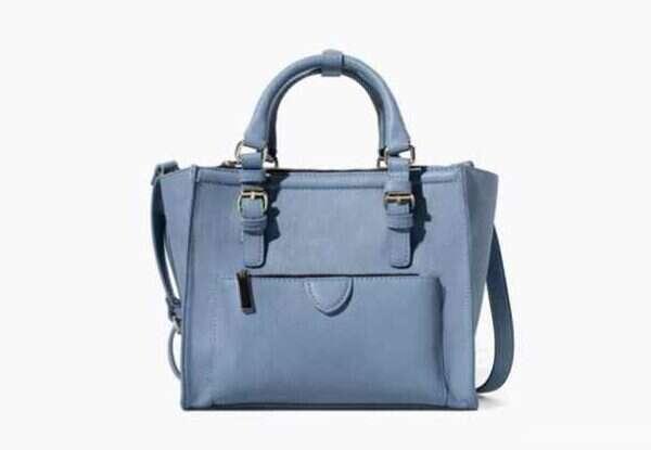 کیف دستی چرم زنانه مدل جدید