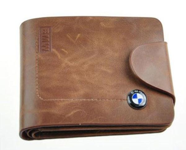 نمونه هایی از جدیدترین و شیک ترین مدل کیف پول چرم مردانه