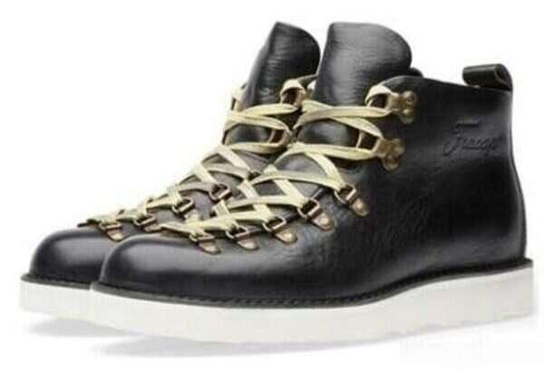 بهترین برندهای کفشهای مردانه دنیا