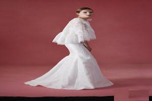 جدیدترین مدل لباس عروس برند Oscar de la Renta درپاییز ۲۰۱۶ +عکس