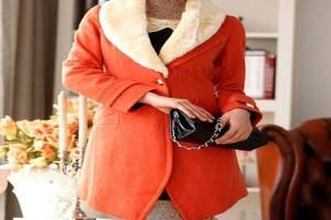 رنگ های مناسب لباس های پاییزی کدامند؟+عکس