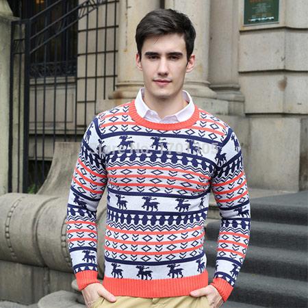 لباس های پاییزی مردانه