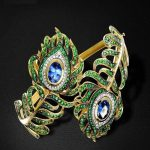مدلهای زیبای دستبند طلا مخصوص خانمهای مشکل پسند !+ عکس