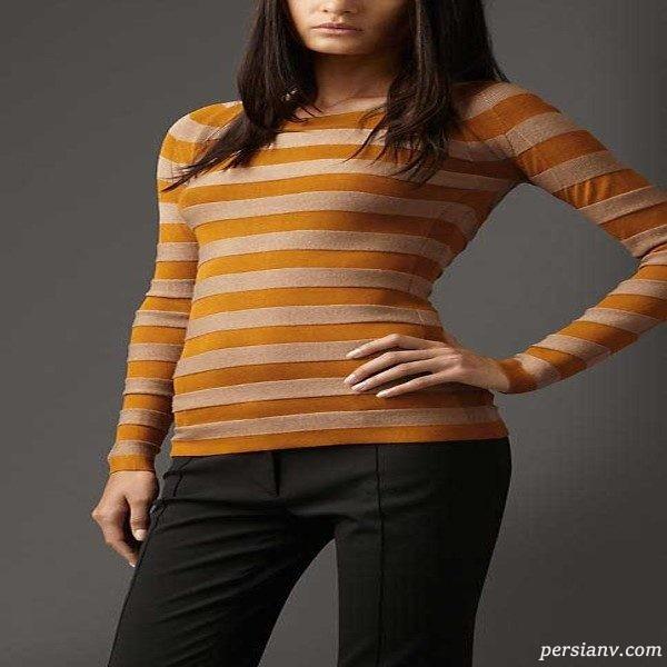 مدل لباس بافتنی دخترانه و زنانه