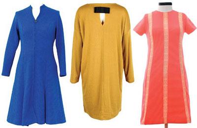 لباس برای بلند نشان دادن قد