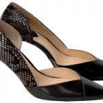با این مدل های کفش یک ست شیک و فاخر پاییزی داشته باشید!+عکس