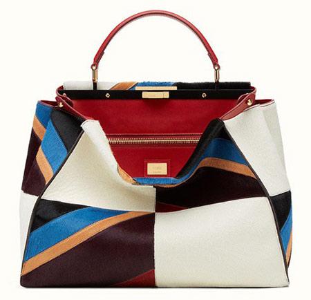 کیف های فندی
