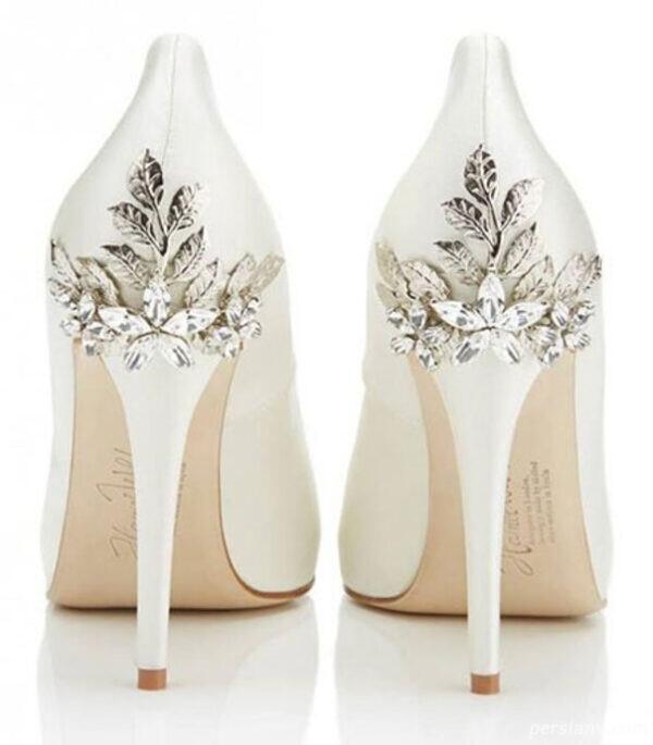 کفش عروسی