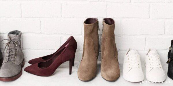 ۱۰ مدل کفش مورد نیاز همه خانم ها