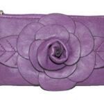 مدل کیف های شیک مخصوص طرفداران رنگ بنفش