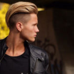 جدیدترین مدل های مو مردانه و پسرانه