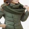 جدیدترین مدل پالتو شیک دخترانه برای زمستان شیک پوشان + تصاویر