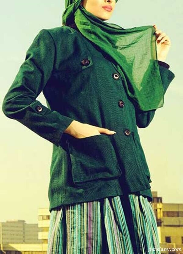 مدو لباس