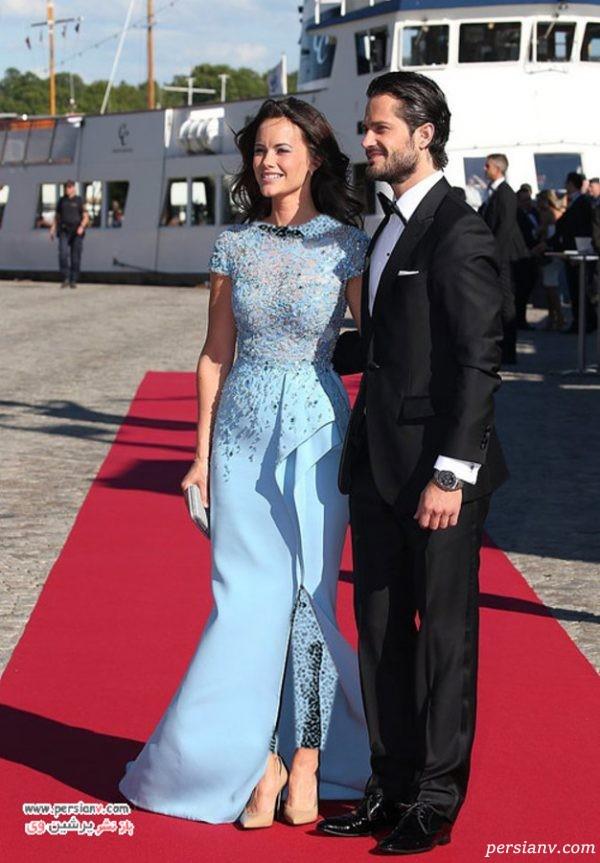 لباس پرنسس سوفیا