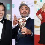 پوشش ستاره های مشهور در مراسم اهدای جوایز مراسم بفتا