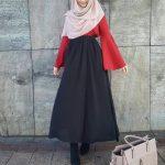 چگونه استایل زیبا و با حجاب داشته باشید ؟؟ + تصاویر