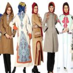 جدیدترین مدل های مانتو ایرانی بسیار شیک و زیبا