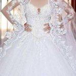 مدل لباس عروس های خیره کننده برتن پرنسس های واقعی