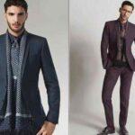شیک ترین مدل لباس مردانه برند دولچه و گابانا