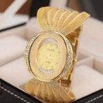 زیباترین و گرانترین ساعت های الماس زنانه
