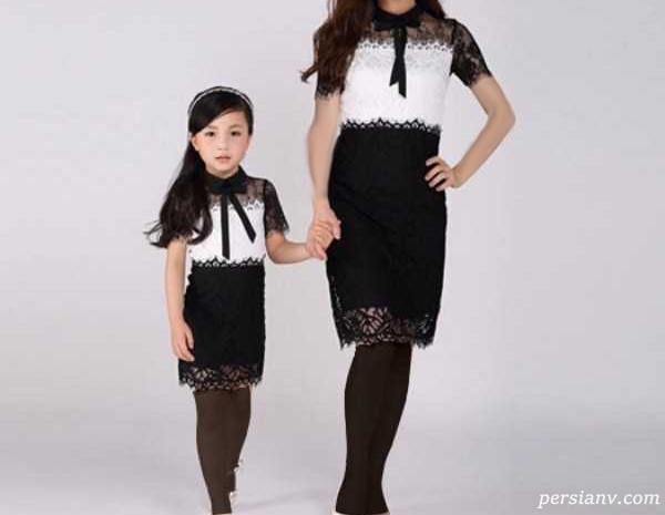 ست مادر و دختری