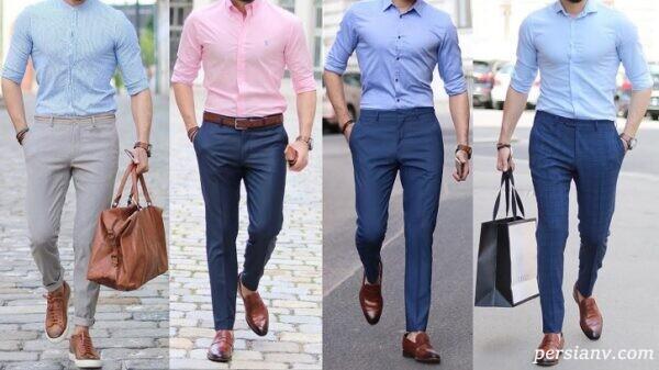 جدیدترین مدل لباس بهاری مردانه برند Primo Emporio +تصاویر