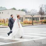 لباس عروس زیبایی که مادر و دختر و مادربزرگ برای خود انتخاب کردند! +عکس