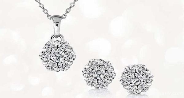 زیباترین و جذاب ترین مدل سرویس جواهر