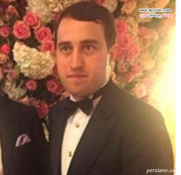 داماد ۲۸ ساله روسی، پسر یکی از میلیاردرهای روسیه