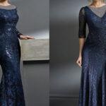 شیک ترین مدل های لباس شب | در جشن ها بدرخشید