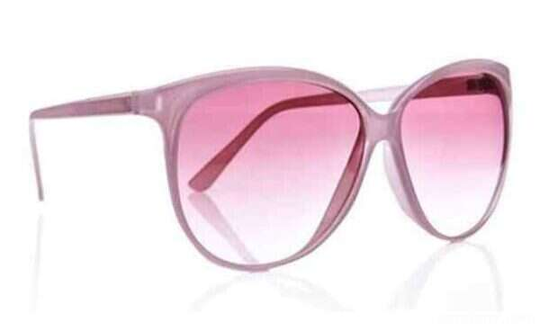 عینک زیبا