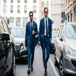 نکات مهم لباس پوشیدن برای قد بلندتر دیده شدن + تصاویر