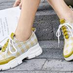 جدیدترین کفش اسپرت زنانه