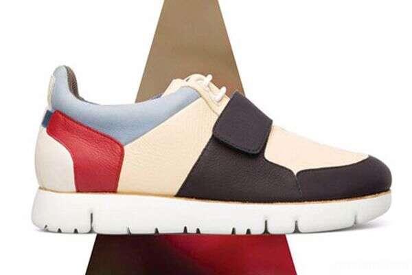 جدیدترین و شیک ترین مدل کفش برند کمپر