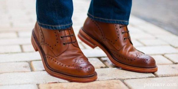 تمام نکاتی که باید هنگام خرید کفش بدانید + تصاویر