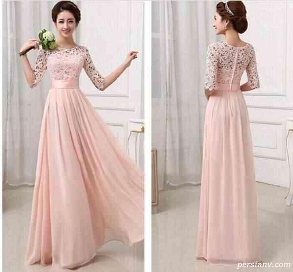 نکات مهم انتخاب لباس برای مهمانی جشن عروسی