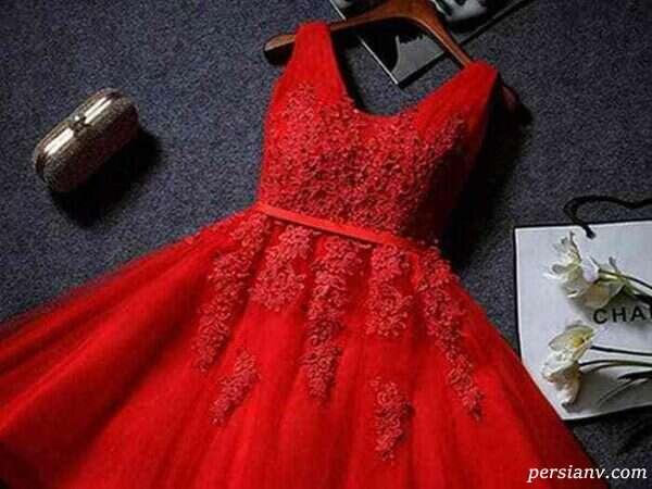 لباس جشن عروسی