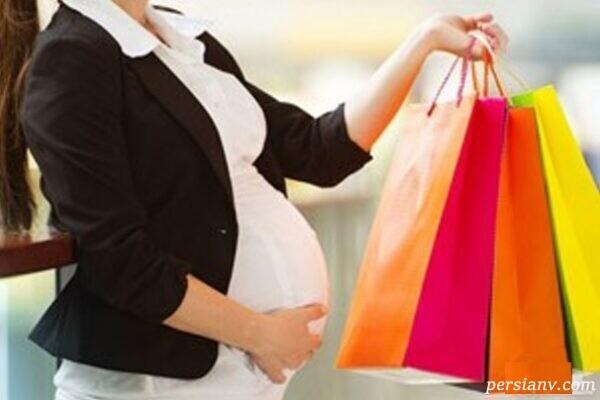۴ سبک لباس مناسب در دوران بارداری و پس از آن
