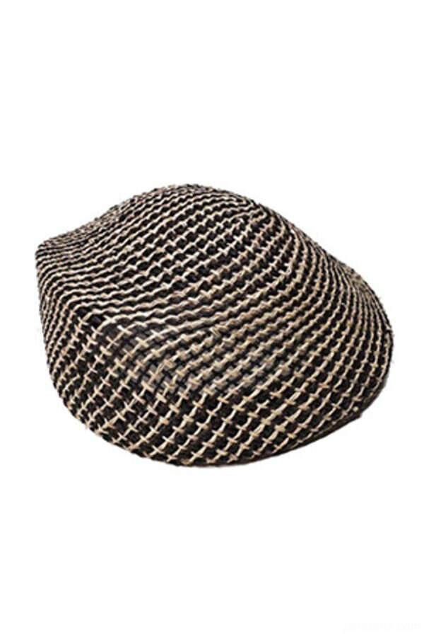 کلاه های حصیری زنانه