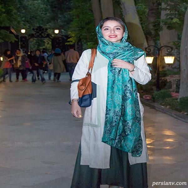استایل تابستانه بازیگران ایرانی در تابستان۹۵+تصاویر