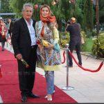 مدل لباس های شیک بازیگران معروف در جشن حافظ ۲۰۱۶ (۱)+تصاویر
