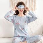 مدل های شیک و زیبای لباس های خانگی فشن برای دختران شیک پوش +تصاویر
