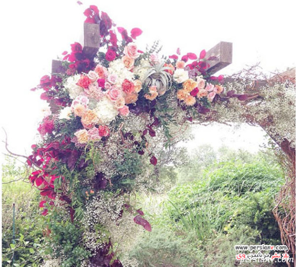 مراسم عروسی