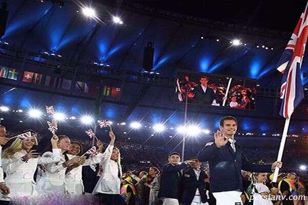 برترین لباس های ورزشکاران کشورهای مختلف در المپیک ریو