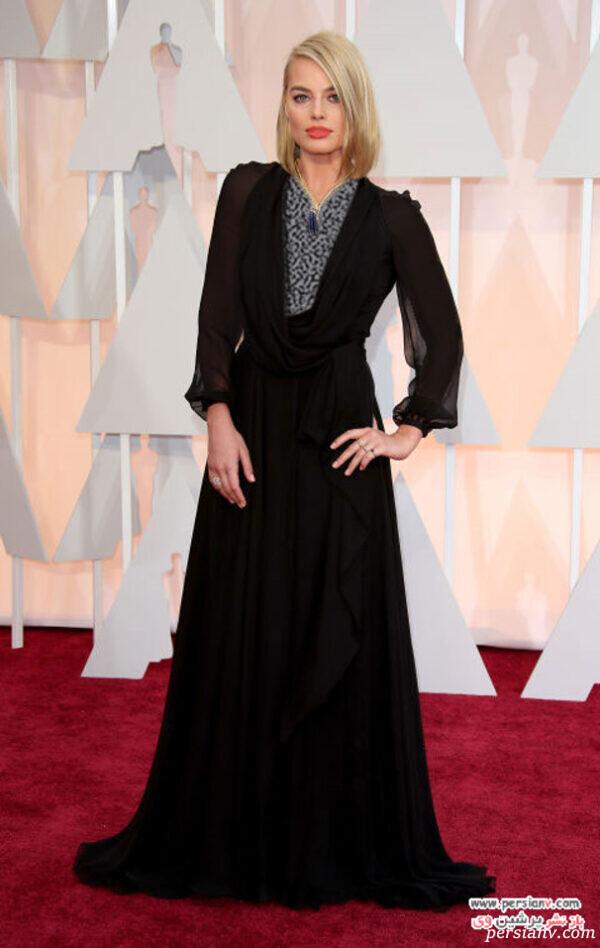 مدل لباس های مارگو رابی