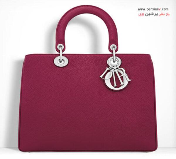 کیف های برند دیور