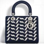 مدل کیف های شیک و زیبای برند دیور در تابستان