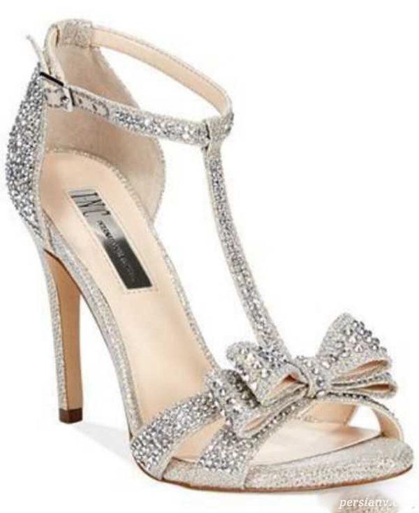 کفش های عروس