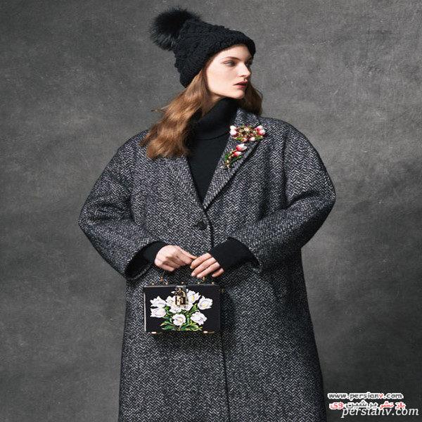 مدل مانتو دولچه و گابانا